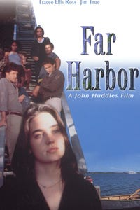 Far Harbor as Ryland