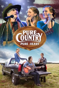 Pure Country Pure Heart as Elizabeth Spencer