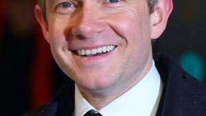 Martin Freeman to star in FX's Fargo Series