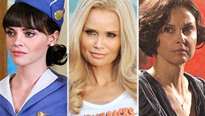 ABC Cancels GCB, Pan Am, The River and Missing