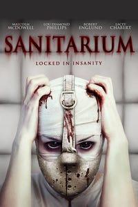 Sanitarium as James Silo
