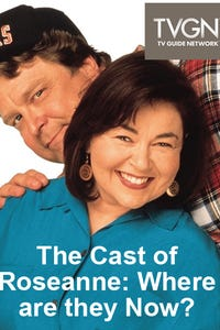 The Cast of Roseanne: Where Are They Now