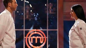 MasterChef Christine Ha's Finale Recap: Did Natasha or Luca Win?