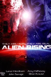 Alien Rising as Lisa Morgan