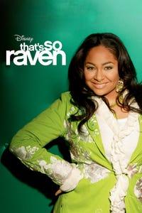 That's So Raven as Ms. Romano