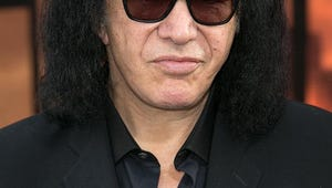 """Gene Simmons Apologizes for Telling Depressed People to """"Kill Yourself"""""""