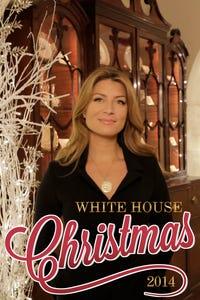 White House Christmas 2014