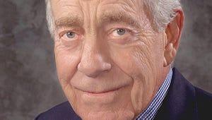 Morley Safer Dies at 84