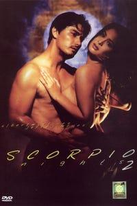 Scorpio Nights 2 as Valerie Martin