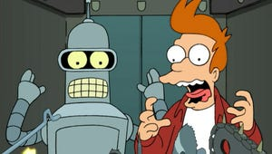 Netflix Is Removing Futurama and Fans Are NOT Having It
