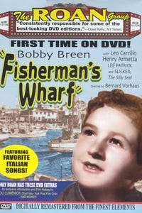Fisherman's Wharf as Carlo