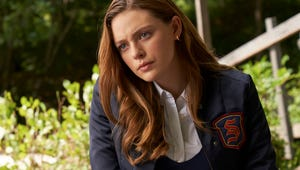 Legacies Boss Compares Hope and Clarke to The Vampire Diaries' Damon and Bonnie