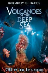 Volcanoes of the Deep Sea