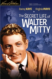 The Secret Life of Walter Mitty as Reverend