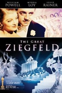 The Great Ziegfeld as Florenz Ziegfeld
