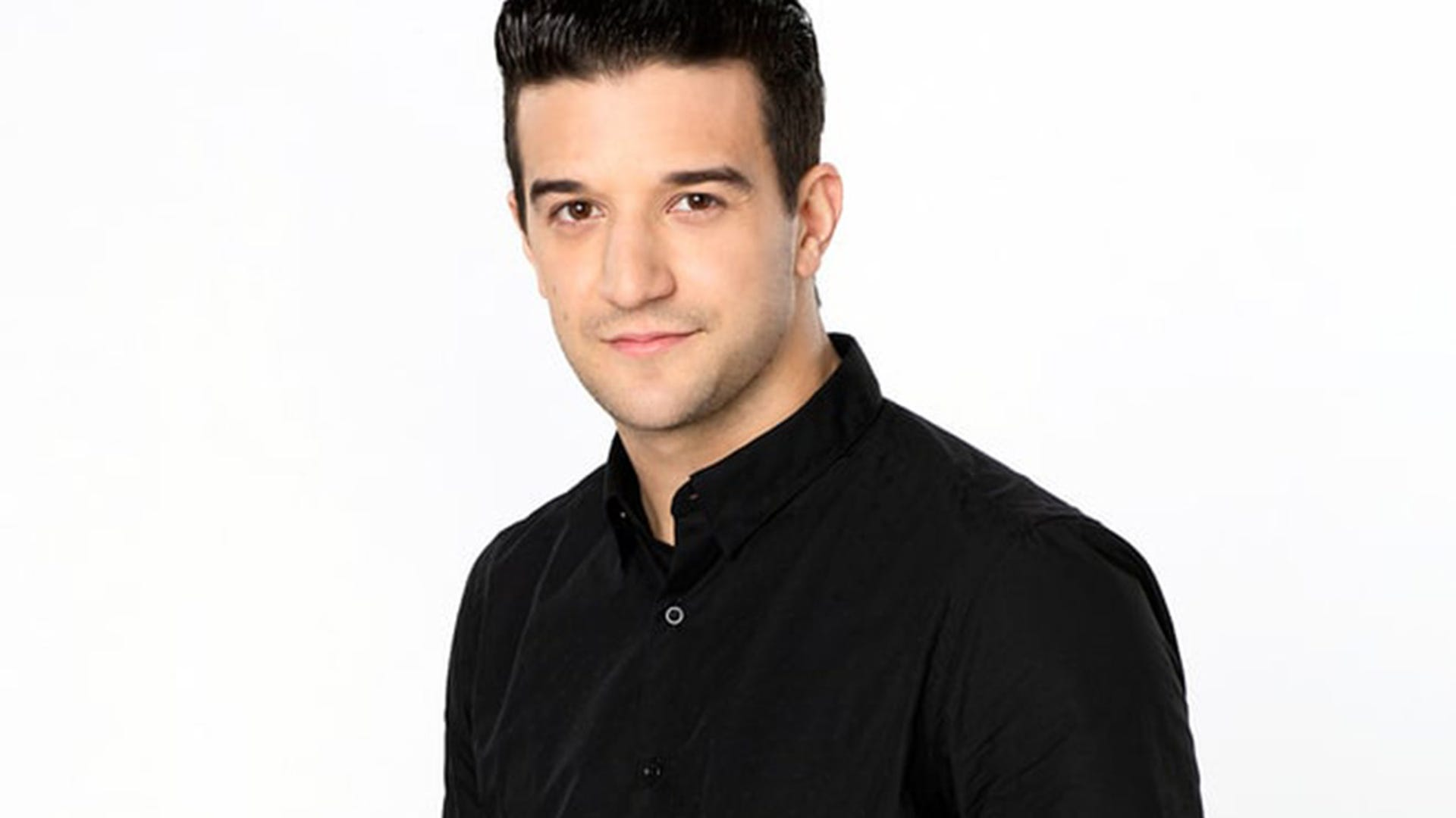 Mark Ballas, Dancing with the Stars