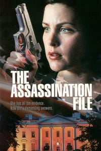 The Assassination File as Lauren Jacobs