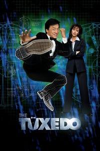 The Tuxedo as Mitch