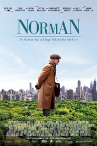 Norman: The Moderate Rise and Tragic Fall of a New York Fixer as Rabbi Blumenthal