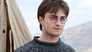 Harry Potter's Daniel Radcliffe: I Won't Miss Those Quidditch Scenes!