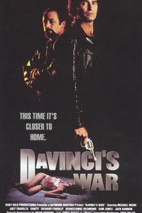 DaVinci's War as Mcg. Tammasino