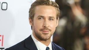 It's True! Ryan Gosling Will Star in Blade Runner 2