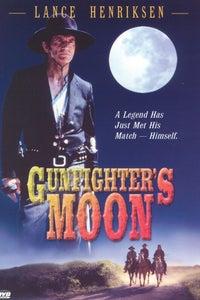 Gunfighter's Moon as Rosa