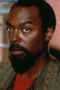Eugene A. Clark as Colby