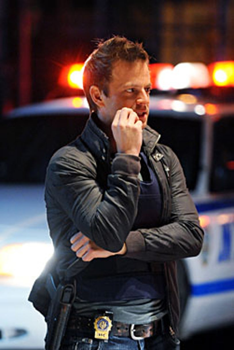 "CSI: NY - Season 5, ""The Box"" - Carmine Giovinazzo as Danny"