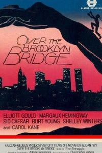 Over the Brooklyn Bridge as Alby Sherman