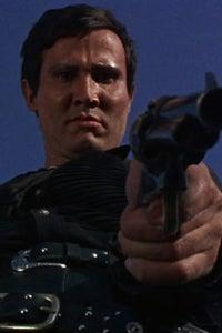 Henry Silva as Sam Teeler