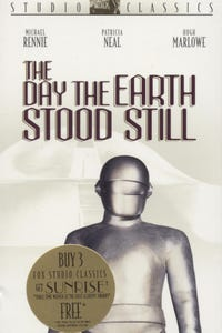 The Day the Earth Stood Still as MP Sergeant
