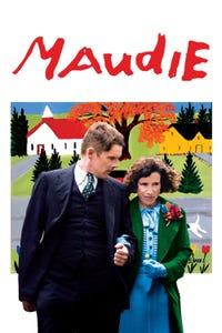 Maudie as Maud Lewis