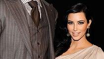 Celebrities React to Kim Kardashian's Divorce