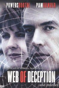 Web of Deception as Ellen Benesch