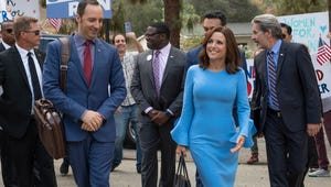 Veep Is Going Out More Relevant Than Ever