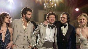 American Hustle, Gravity Lead Oscar Nominations