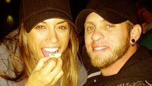 One Tree Hill's Jana Kramer and Country Singer Brantley Gilbert Are Engaged