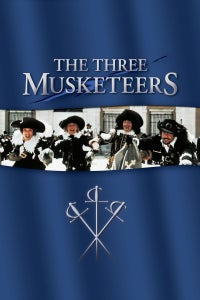The Three Musketeers as Captain