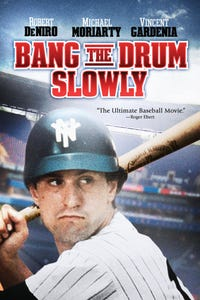 Bang the Drum Slowly as Bruce Pearson