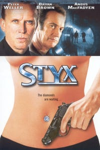 Styx as Mike
