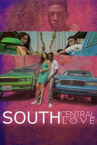 South Central Love as Vanessa