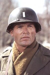 Ty Hardin as Maj. Marcus Reno