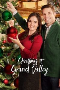 Christmas at Grand Valley as Kelly