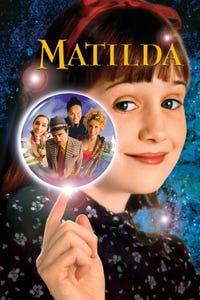 Matilda as Million $ Sticky Host