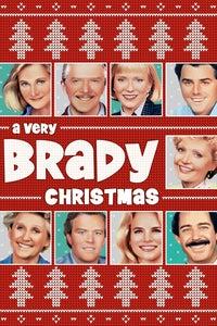 A Very Brady Christmas as Greg Brady