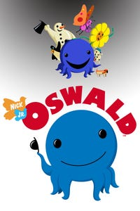 Oswald as Oswald
