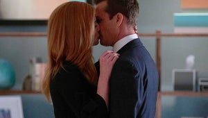 """Suits: Did Donna's Kiss Ruin Any Chance of """"Darvey"""" Happening?"""