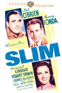 Slim as Tom