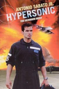 Hypersonic as Grant Irvine